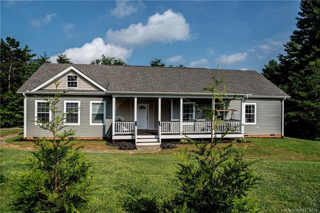 91 Mccurry Road #2, Weaverville, NC 28787 (#3411624) :: Puffer Properties