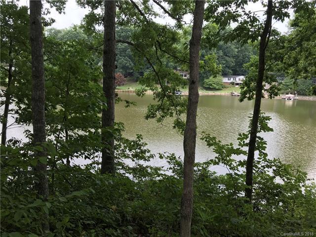 7093 Cove Creek Drive, Sherrills Ford, NC 28673 (#3411646) :: Cloninger Properties