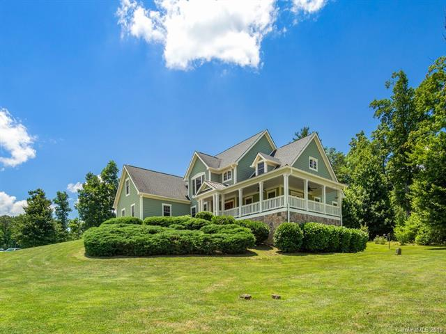 35 King Heights Drive, Fletcher, NC 28732 (#3411655) :: Exit Mountain Realty
