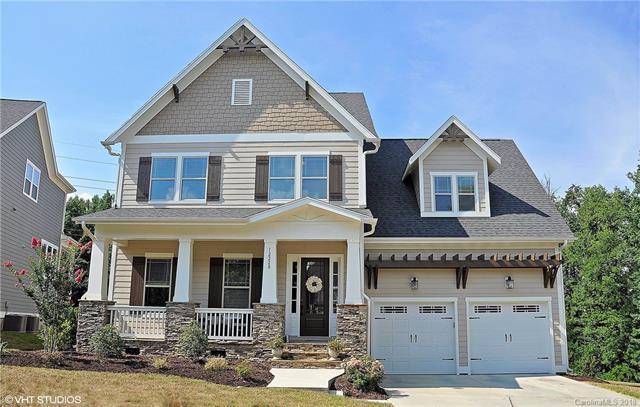 12228 Bradford Park Drive, Davidson, NC 28036 (#3411689) :: LePage Johnson Realty Group, LLC