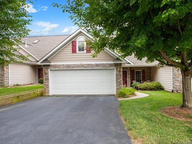 861 West Pointe Drive, Asheville, NC 28806 (#3411690) :: High Performance Real Estate Advisors