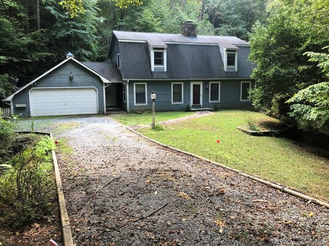 193 Timberlane Circle, Pisgah Forest, NC 28768 (#3411694) :: Exit Mountain Realty