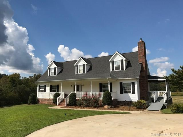 107 John Hudson Road, Bostic, NC 28018 (#3411702) :: Washburn Real Estate