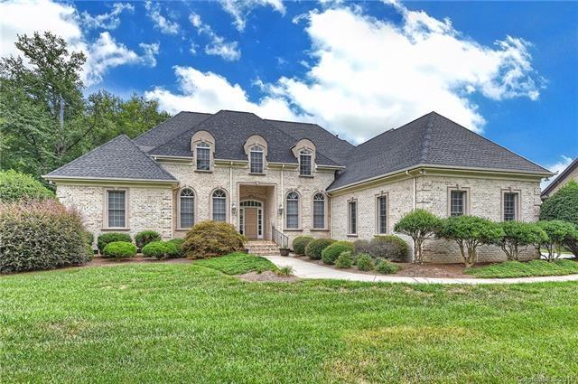 1005 Princessa Drive, Matthews, NC 28104 (#3411704) :: Scarlett Real Estate