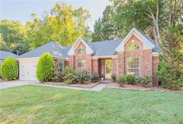 804 Mill Creek Lane, Charlotte, NC 28209 (#3411722) :: High Performance Real Estate Advisors