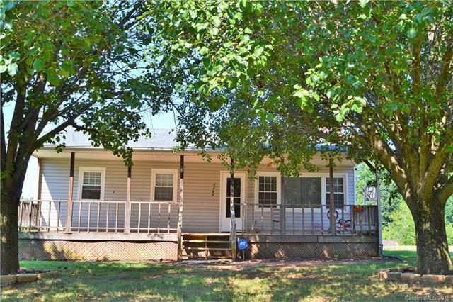 1360 Oak Breeze Drive, Mooresville, NC 28115 (#3411728) :: LePage Johnson Realty Group, LLC