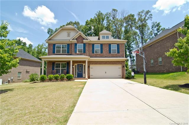 124 Kentmere Lane #75, Clover, SC 29710 (#3411729) :: Burton Real Estate Group
