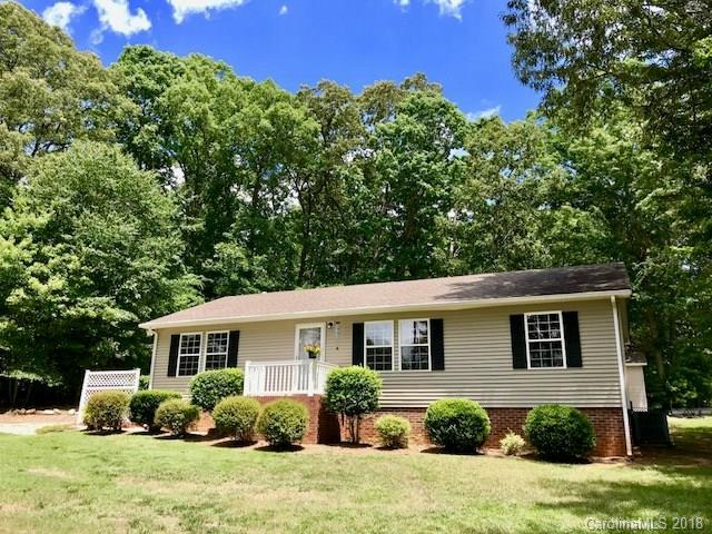 3914 Kiser Island Road, Terrell, NC 28682 (#3411753) :: The Premier Team at RE/MAX Executive Realty