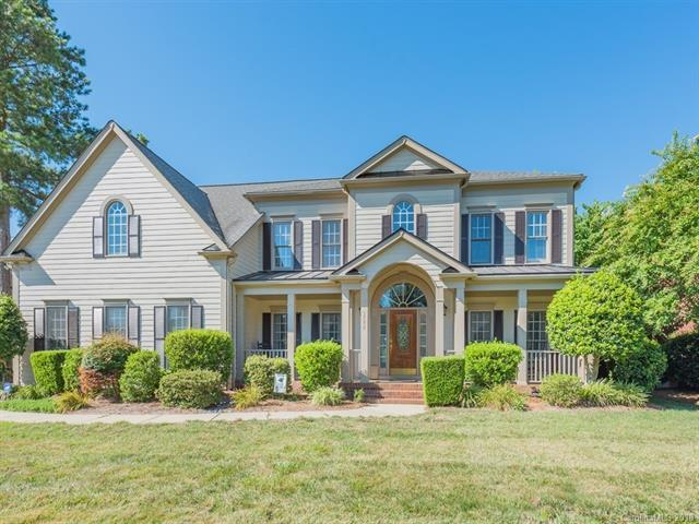 1282 Crooked Stick Drive, Rock Hill, SC 29730 (#3411759) :: Stephen Cooley Real Estate Group