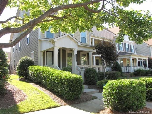 13302 Kermit Street, Pineville, NC 28134 (#3411766) :: Burton Real Estate Group
