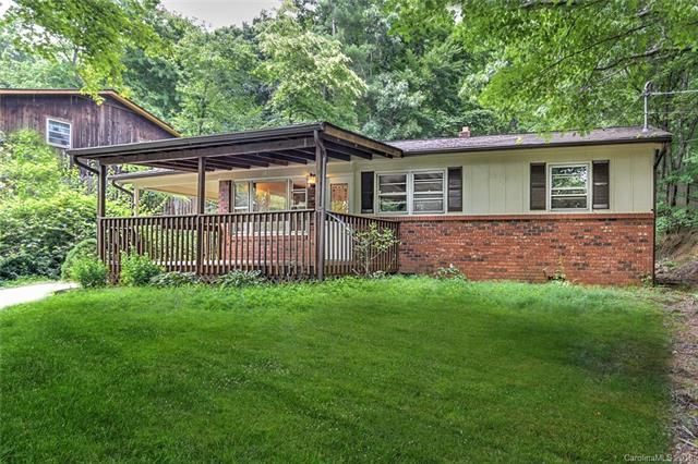 216 Pine Hill Drive #6, Swannanoa, NC 28778 (#3411773) :: Puffer Properties