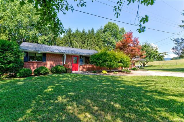 31 Pisgah View Drive, Etowah, NC 28729 (#3411779) :: The Sarver Group