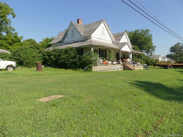 436 S Main Street, Shelby, NC 28152 (#3411780) :: Washburn Real Estate