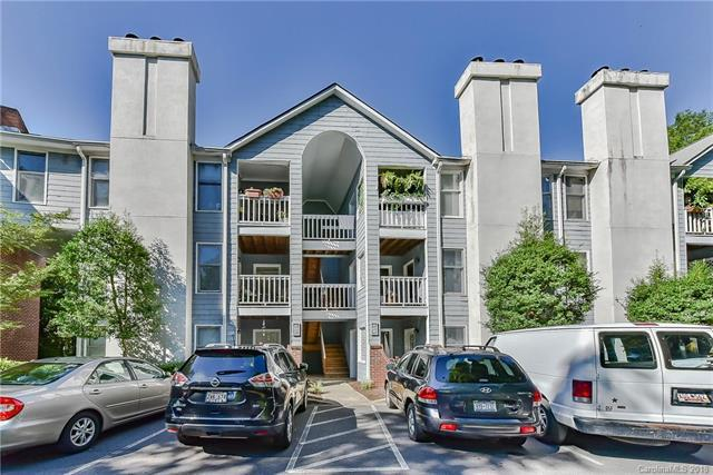 430 Queens Road #412, Charlotte, NC 28207 (#3411783) :: RE/MAX Four Seasons Realty