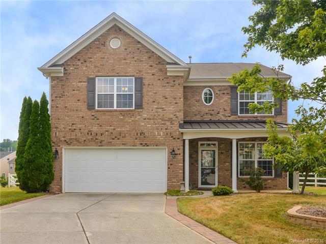 10907 Trout Creek Place, Davidson, NC 28036 (#3411784) :: Charlotte Home Experts