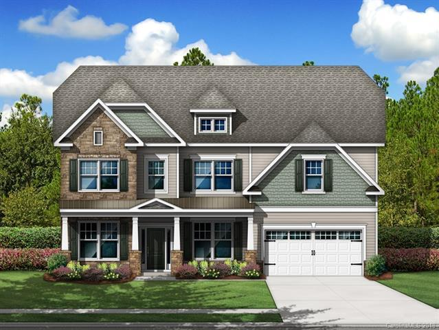 1175 Thomas Knapp Parkway #94, Fort Mill, SC 29715 (#3411801) :: The Ann Rudd Group