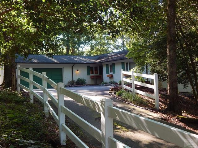2052 Old Homeplace Road, Connelly Springs, NC 28612 (#3411807) :: RE/MAX Four Seasons Realty