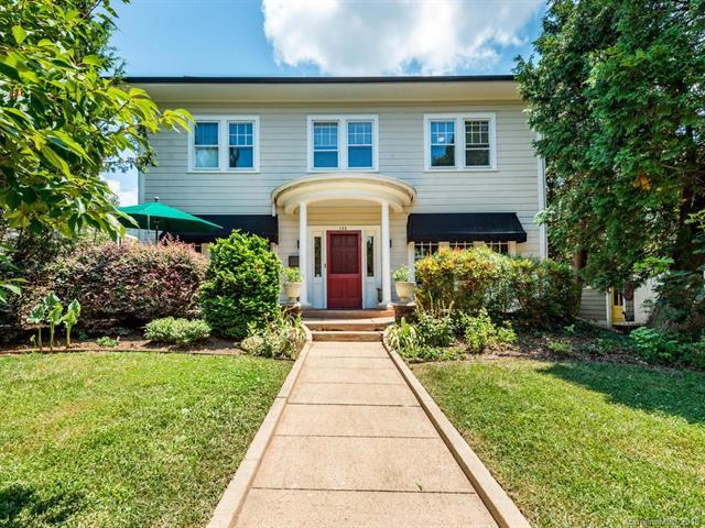 132 Norwood Avenue, Asheville, NC 28804 (#3411814) :: Cloninger Properties