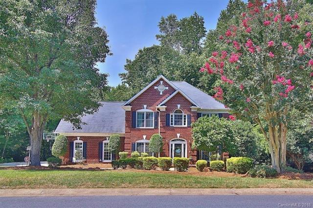 3608 S Downs Trail #98, Charlotte, NC 28215 (#3411830) :: Caulder Realty and Land Co.
