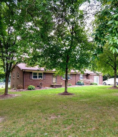 1722 Balls Creek Road, Claremont, NC 28610 (#3411841) :: RE/MAX Four Seasons Realty