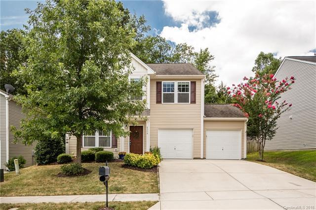 4316 Houldsworth Drive, Charlotte, NC 28213 (#3411869) :: High Performance Real Estate Advisors