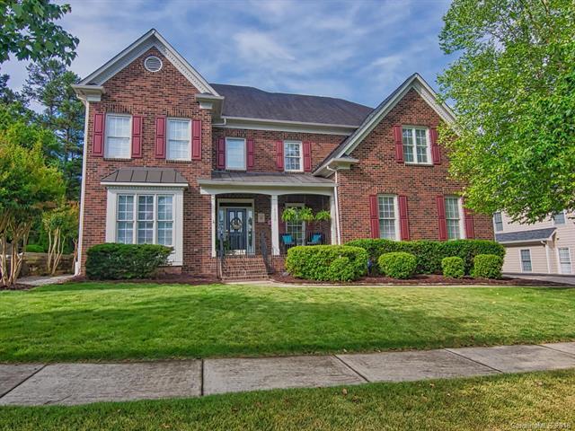 14630 Northgreen Drive, Huntersville, NC 28078 (#3411873) :: Cloninger Properties