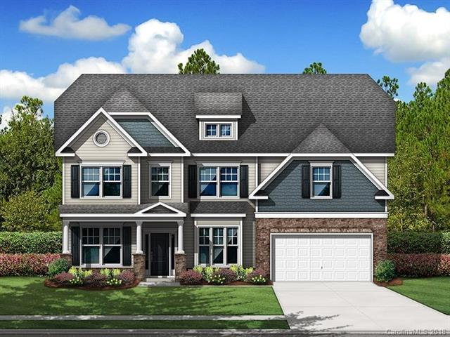 1199 Thomas Knapp Parkway #91, Fort Mill, SC 29715 (#3411874) :: Stephen Cooley Real Estate Group