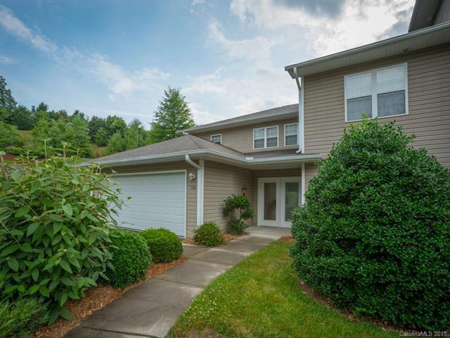 18 Commons Way #104, Waynesville, NC 28786 (#3411877) :: High Performance Real Estate Advisors