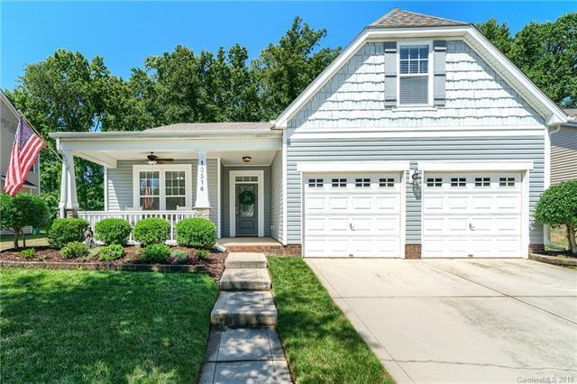 10514 Carver Falls Road #19, Charlotte, NC 28214 (#3411879) :: Stephen Cooley Real Estate Group
