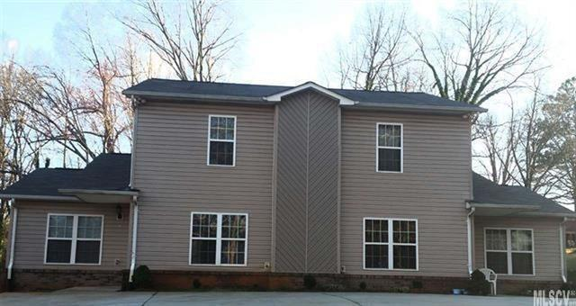 311 E I Street, Newton, NC 28658 (#3411883) :: RE/MAX Four Seasons Realty