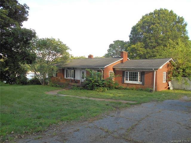 920 Oakridge Farm Highway, Mooresville, NC 28115 (#3411885) :: Exit Mountain Realty