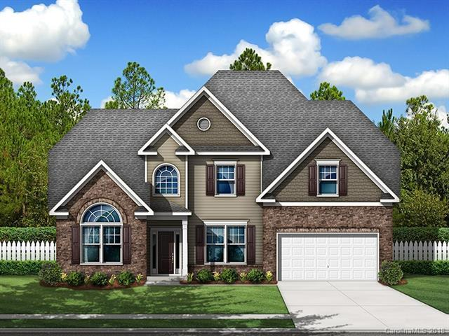 1191 Thomas Knapp Parkway #92, Fort Mill, SC 29715 (#3411888) :: Stephen Cooley Real Estate Group