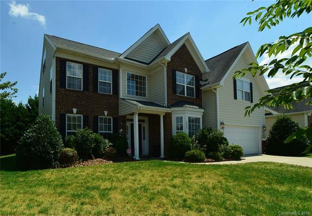 1994 Woodstream Road, Harrisburg, NC 28075 (#3411894) :: Robert Greene Real Estate, Inc.