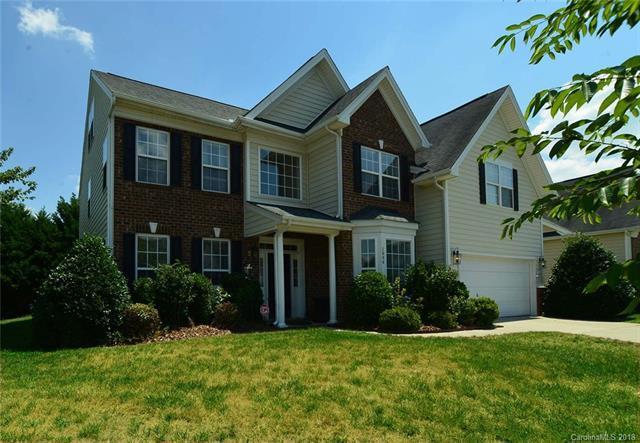 1994 Woodstream Road, Harrisburg, NC 28075 (#3411894) :: High Performance Real Estate Advisors