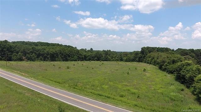6.61 acre Hudson Chapel Road, Catawba, NC 28609 (#3411904) :: LePage Johnson Realty Group, LLC