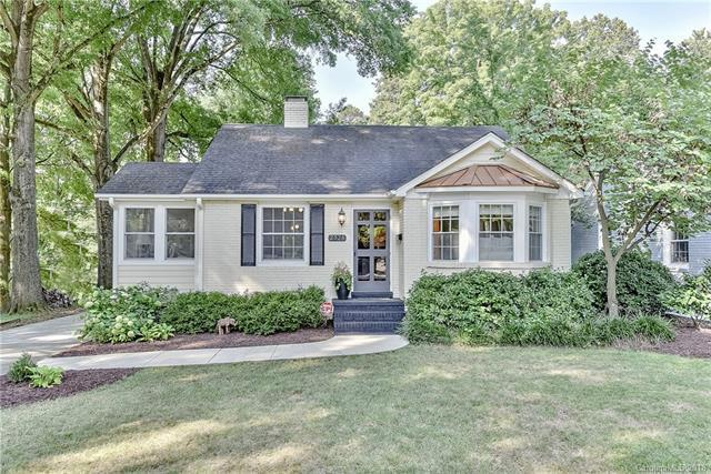 2328 Chesterfield Avenue, Charlotte, NC 28205 (#3411924) :: Stephen Cooley Real Estate Group