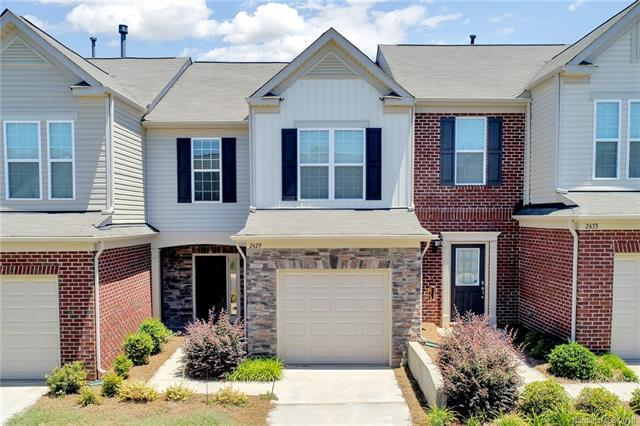 2429 Diplomat Lane, Charlotte, NC 28210 (#3411942) :: The Elite Group