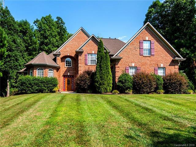 256 Catawba Crest Lane, Lake Wylie, SC 29710 (#3411945) :: The Elite Group