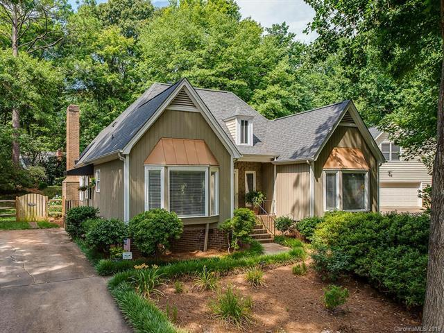 1722 Lost Tree Lane, Charlotte, NC 28226 (#3411948) :: Exit Realty Vistas