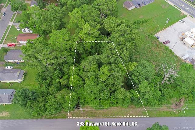 363 Heyward Street, Rock Hill, SC 29730 (#3411960) :: RE/MAX Four Seasons Realty