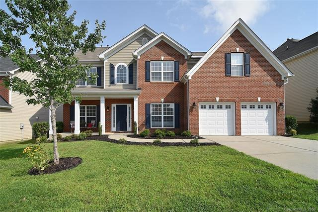 1509 Dartmoor Avenue, Concord, NC 28027 (#3411979) :: High Performance Real Estate Advisors