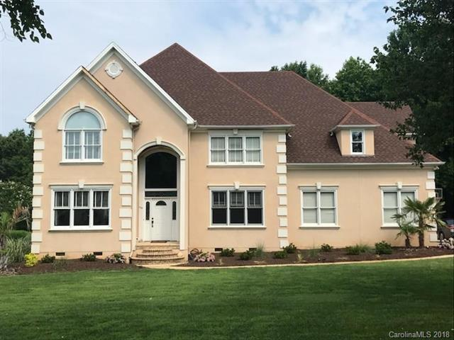 106 Wisteria Lane, Mooresville, NC 28117 (#3412013) :: The Premier Team at RE/MAX Executive Realty