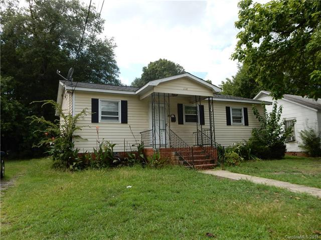 226 Marshall Street, Rock Hill, SC 29730 (#3412021) :: LePage Johnson Realty Group, LLC