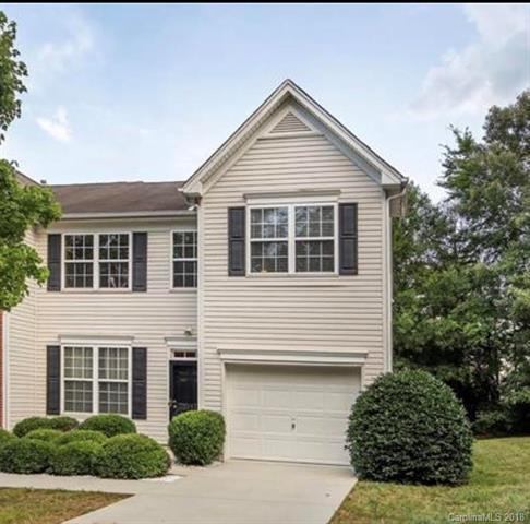 2150 Winthrop Chase Drive #8, Charlotte, NC 28212 (#3412026) :: High Performance Real Estate Advisors