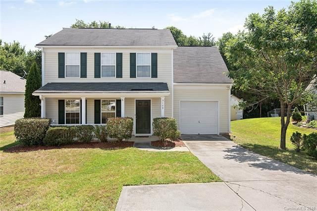 3109 Rockingham Court SW, Concord, NC 28025 (#3412038) :: Exit Mountain Realty