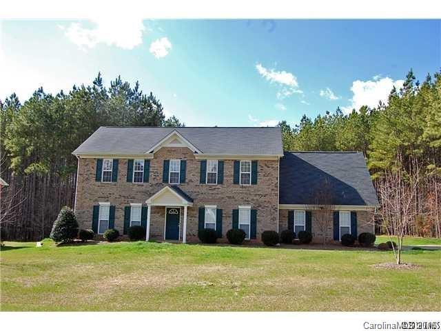 4032 Waters Edge Lane, Lancaster, SC 29720 (#3412055) :: High Performance Real Estate Advisors