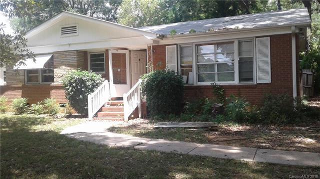 3609 Craig Avenue, Charlotte, NC 28211 (#3412075) :: Charlotte's Finest Properties