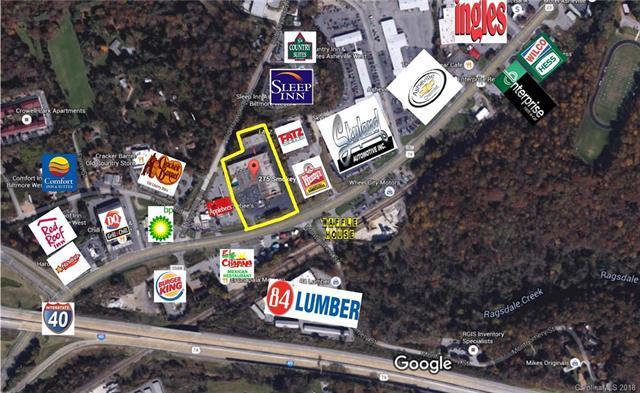 275 Smokey Park Highway, Asheville, NC 28806 (#3412079) :: High Performance Real Estate Advisors
