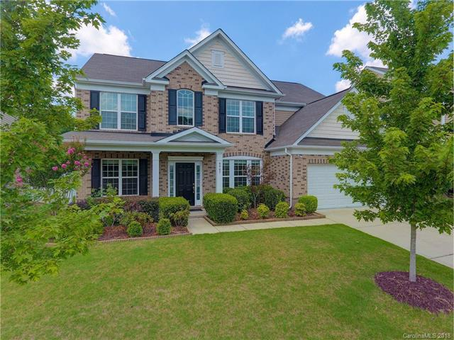 6807 Coral Rose Road, Charlotte, NC 28277 (#3412088) :: Exit Mountain Realty