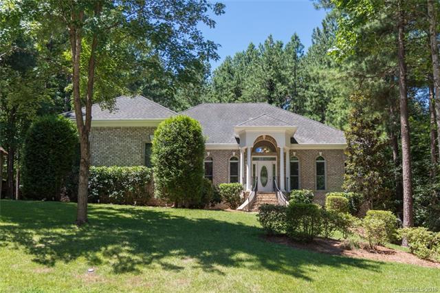 8805 Colebridge Court #296, Sherrills Ford, NC 28673 (#3412114) :: LePage Johnson Realty Group, LLC